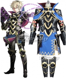 Fire Emblem Fates IF Leon Cosplay Costume