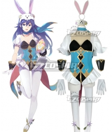Fire Emblem Heroes Spring Festival Lucina Cosplay Costume