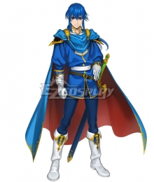 Fire Emblem Heroes Seliph Cosplay Costume