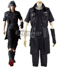 Final Fantasy XV FFXV Noctis Lucis Caelum Cosplay Costume