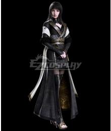Final Fantasy XV FFXV Gentiana Cosplay Costume