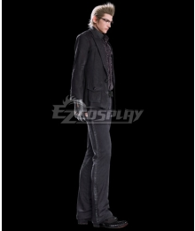 Final Fantasy XV Ignis Stupeo Scientia Cosplay Costume