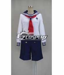Free!Rin Matsuoka Sailor suit cosplay costume