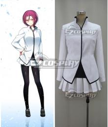 Free! Matsuoka Rin Women Girl Cosplay Costume