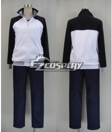Fate Stay Night Shirou Emiya Daily Cosplay Costume
