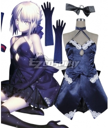 Fate Grand Order Saber Alter Altria Pendragon King Arthur Cosplay Costume
