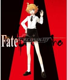 Fate Apocrypha Roche Frain Yggdmillennia Cosplay Costume