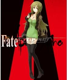 Fate Apocrypha Reika Rikudou Cosplay Costume