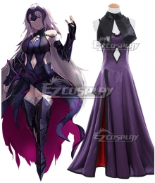 Fate Apocrypha Fate Grand Order Ruler Joan of Arc Jeanne d'Arc Cosplay Costume