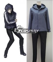 Fate Zero Kariya Matou Cosplay Costume
