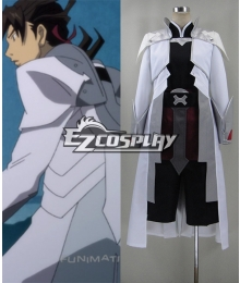 Garo Guren no Tsuki Raikou Battle Suit Cosplay Costume
