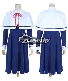 Gugure! Kokkuri-San Kohina Ichimatsu Winter Cosplay Costume