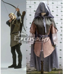 The Hobbit The Lord of the Rings Legolas A Cosplay Costume
