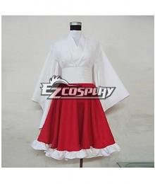 Hunter X Hunter Aruka Zorudikku Alluka Zoldyck Cosplay Costume