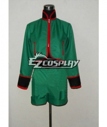 Hunter×Hunter Gon Freecss Cosplay Costume