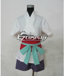 Hunter×Hunter Machi Cosplay Costume