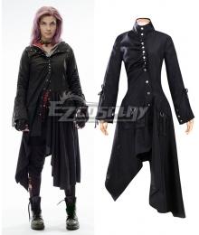 Harry Potter Nymphadora Tonks Halloween Jacket Cosplay Costume