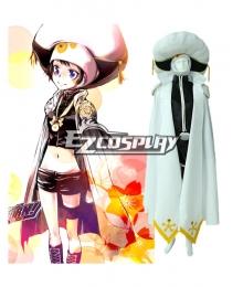 Katekyo Hitman Reborn! Millefiore Uni Yuni Cosplay Costume