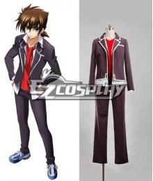 High School DxD BorN Issei Hyoudou Cosplay Costume