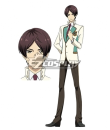 High School Star Musical Koukou Hoshi Kageki Star Mu Eigo Sawatari School Uniform Cosplay Costume