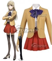 Hakata Tonkotsu Ramens Lin Xianming New Edition Cosplay Costume - No Knife