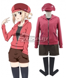 Himouto! Umaru-chan UMR Umaru Doma Daily Cosplay Costume(Without Hat)