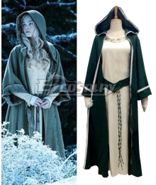 Maleficent Sleeping Beauty Princess Aurora Cosplay Costume