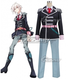 Idolish 7 Tenn Kujo Cosplay Costume