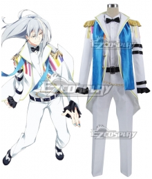 Idolish 7 Re: vale Yuki Cosplay Costume