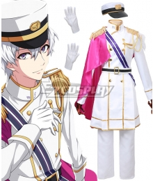 Idolish 7 Osaka Sogo Cosplay Costume