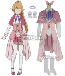 Sword Oratoria DanMachi Familia Myth Is It Wrong to Try to Pick Up Girls in a Dungeon Danjon ni Deai o Motomeru no wa Machigatteiru Daro ka Lefiya Viridis Cosplay Costume