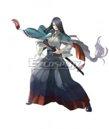 Eiyuden Chronicle: Hundred Heroes Mio Cosplay Costume