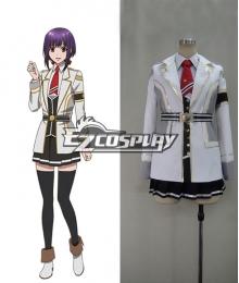 Kamigami no Asobi: Ludere deorum Yui Kusanagi Cosplay Costume  - Only Jacket