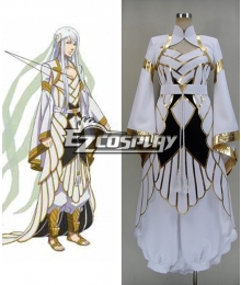 Kamigami no Asobi: Ludere deorum  Balder Hringhorni New Ver. Cosplay Costume