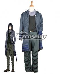 K Missing Kings Yatogami Kuroh Cosplay Costume