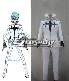 Kill la Kill Houka Inumuta Cosplay Costume