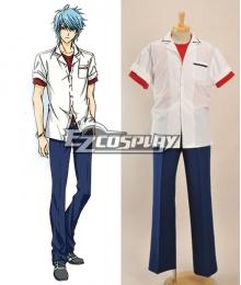 La Corda d'Oro 3  Blue Sky / Kin-iro no Corda 3 Blue Sky Kyouya Kisaragi Cosplay Costume