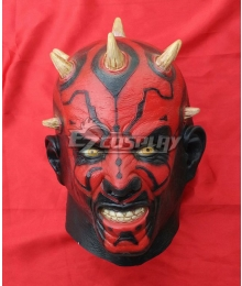 Star Wars Darth Maul Cosplay Mask