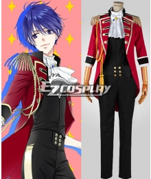 MARGINAL#4 REVOLUTION Aiba Rui Cosplay Costume