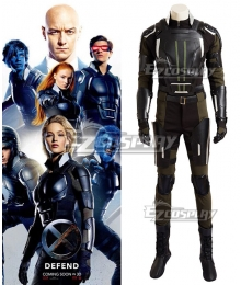Marvel X-Men: Apocalypse X Men Cyclops Scott Summers Cosplay Costume - Including Boots