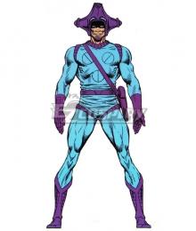 Marvel Comics X-Men Kevin Sydney Changeling Cosplay Costume