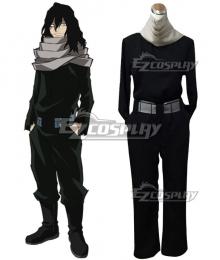 My Hero Academia Boku no Hero Akademia Shota Aizawa Cosplay Costume