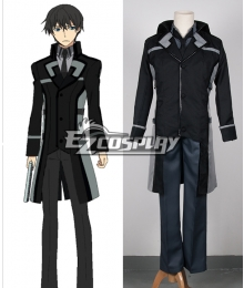 Mahouka Koukou no Rettousei/The Irregular at Magic High School Shiba Tatsuya Cosplay Costume- Version B