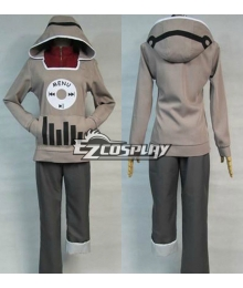 Mekakucity actors Kagerou Project NO.1 Kido Tsubomi Cosplay Costume
