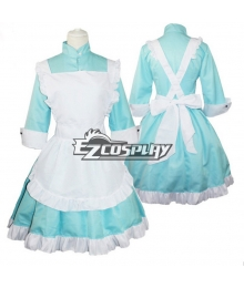 Mekakucity actors Kagerou Project NO.4 Kozakura Mari Cosplay Costume