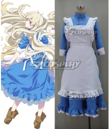 Mekakucity actors Kagerou Project Marry Kozakura Cosplay Costume