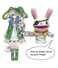Date A Live Yoshino Hermit Cosplay Accessories