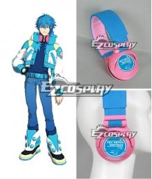 DMMD DRAMAtical Murder Seragaki Aoba Headphones Cosplay Accessories