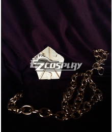 Seraph of the End Owari no Serafu Guren Ichinose Cosplay Accessory
