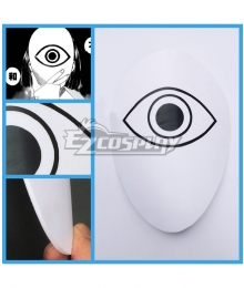 Noragami Nora Mask Cosplay Accessory Prop